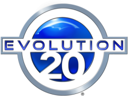 Evolution 20 by Christine Bullock